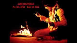 Jimi Hendrix- Hey Joe