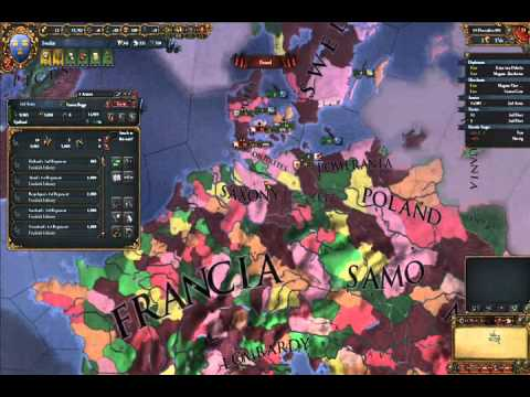 DOWNLOAD: Europa Universalis 4 Extended Timeline Mod Forming