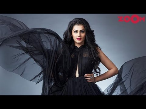 Taapsee Pannu: I am a public figure, NOT public property | Bollywood News