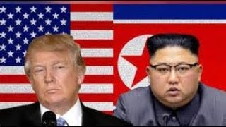 BREAKING North & South Korea Discuss Official End to 68 Year War April 17 2018 News