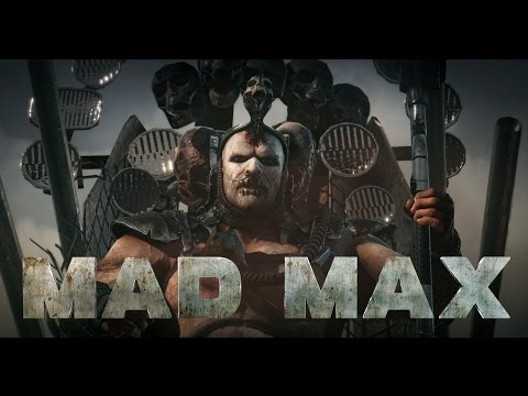 Видео № 0 из игры Mad Max (Безумный Макс) - Ripper Edition [Xbox One]