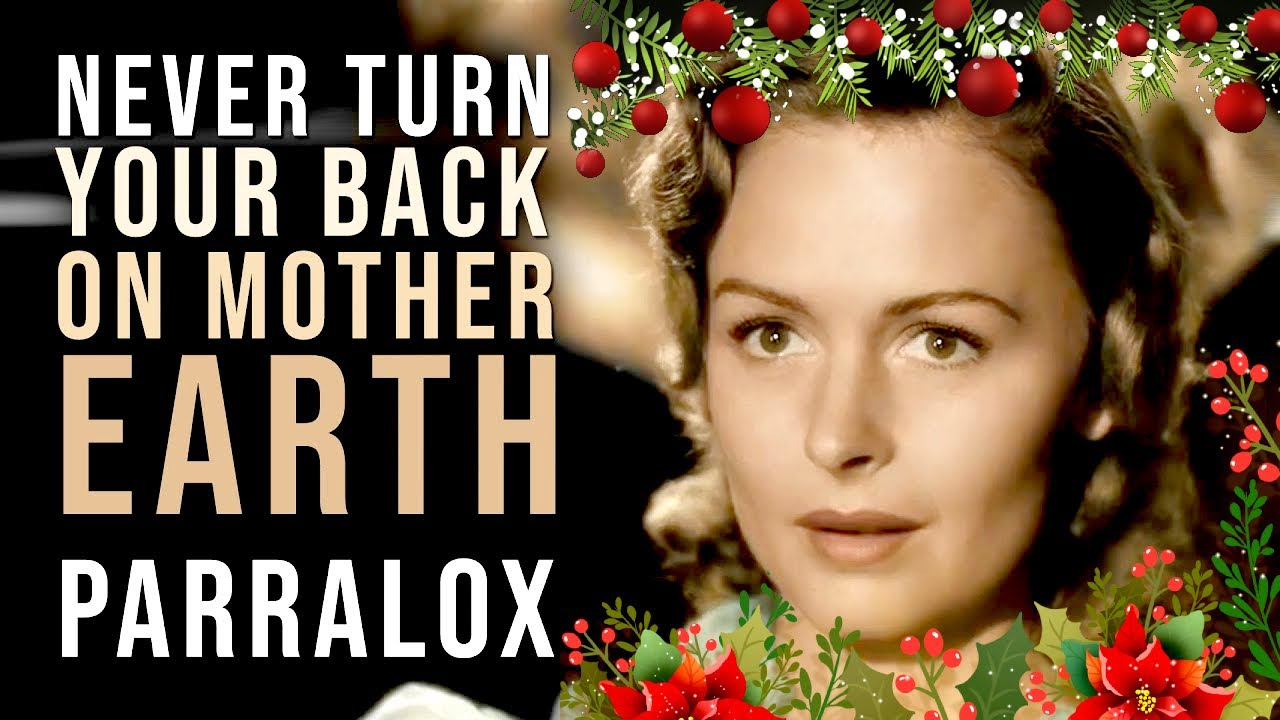 Parralox - Never Turn Your Back on Mother Earth (Music Video)
