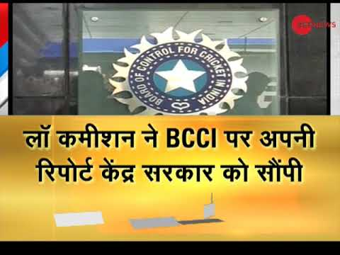 Bring BCCI under RTI, says Law Commission