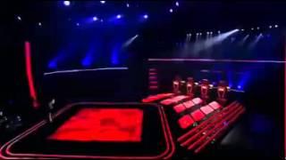 """La mejor interpretación de """"Dream on"""" - Aerosmith en The Voice"""