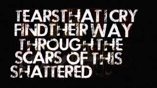 Ashes in the Wind lyrics video