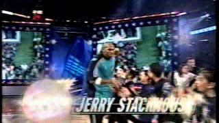 2001 NBA All Star Game Introductions, Washington, DC