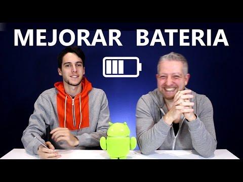 [PRO] Aprende a CUIDAR la Batería en Android