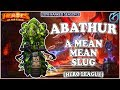 Grubby Heroes of the Storm Abathur A Mean Mean Slug HL 2018 S3 Dragon Shire