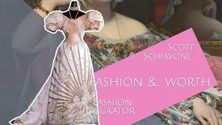 Fashion &... Worth