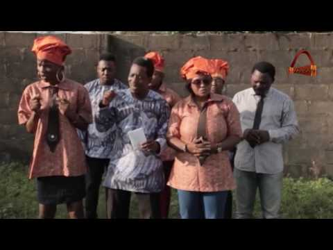 Dangote   Latest Yoruba Movie 2017 Thriller