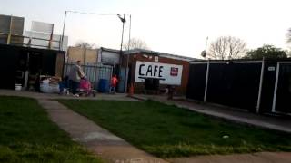 preview picture of video 'Enfield 1893 - Goldsdown Road'
