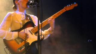 Anna Calvi - I'll Be Your Man (HD) - Islington Assembly Hall - 08.10.13
