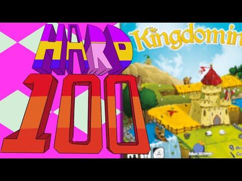The Hard 100: Kingdomino