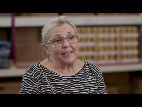 Healthy Food Pantry Certification - YouTube