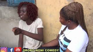Olamide Poverty Die (Orobo Noni Comedy)