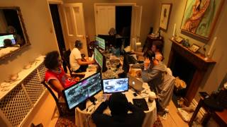 A Typical Sunday Of Online Poker Outside Of The US