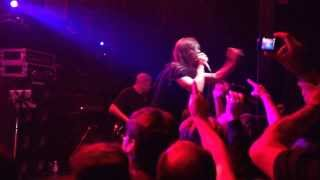 Fates Warning - The Eleventh Hour (Live Thessaloniki 2013)