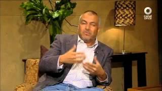 Conversando con Cristina Pacheco - Arturo Reyes Fragoso