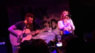 Jordan Pruitt- Outside Looking In (Live August 7, 2013)
