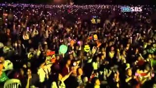 Arashi In Korea[2006] / 嵐 In 韓國[2006]