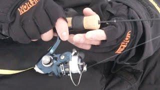 Как выбрать катушку для зимней рыбалки