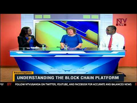 TAKE NOTE: What you need to know about Block Chain