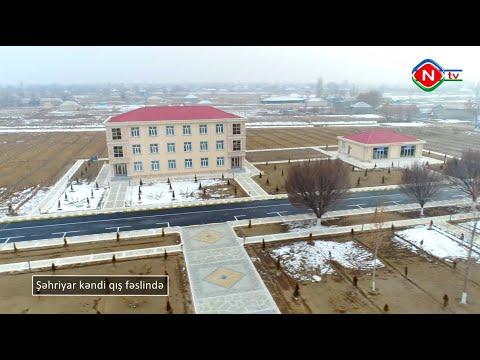 Nuhçıxan Naxçıvan - Şəhriyar kəndi 18.04.2021