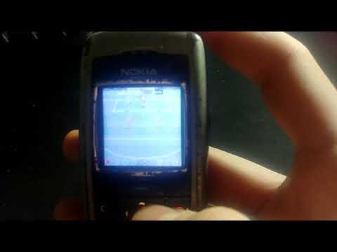 обзор на кнопочный телефон nokia 2600 часть 2 + ЧИТ КОД