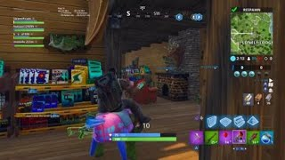 Lonely Lodge Fish Trophy Video Video