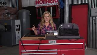 Covercraft Carhartt Seatback Organizer - 1
