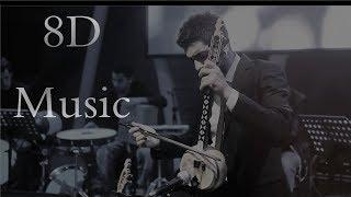 اغاني طرب MP3 موسيقى ثمانية الأبعاد وعازف بإحساس راقي   Tükeneceğiz - Cafer nazlıbaş 8D Audio تحميل MP3