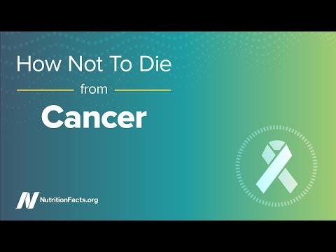 זה המפתח לניצחון במלחמה נגד מחלת הסרטן