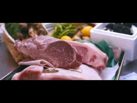 The last recipe movie
