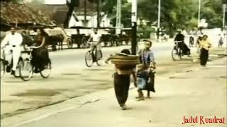 Chord (Kunci) Gitar dan Lirik Lagu 'Lebaran - Ismail Marzuki', Minal Aidin Wal Faidzin Maafkan Lahir