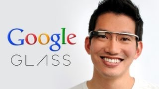 Introducing Google Glass: Features, Price, Demo - (Original Commercial)
