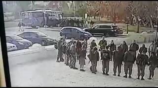 Терракт в столице Израиля г.Иерусалим