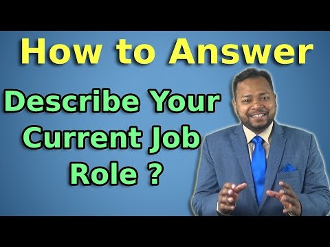 mp4 Job Role, download Job Role video klip Job Role