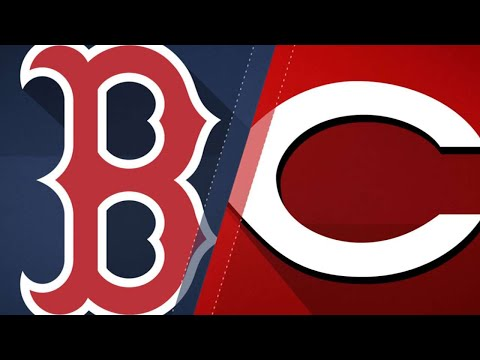 Betts leads Sox to a comeback win: 9/24/17