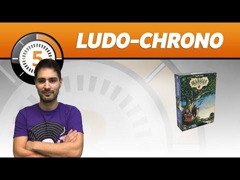 LudoChrono - Okanagan - English Version