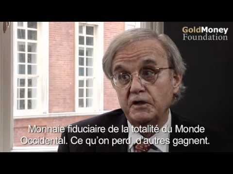 Jim Sinclair et James Turk discutent de l'or