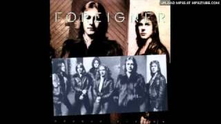 Foreigner - Tramontane HQ (Double Vision)