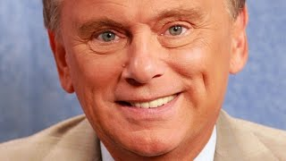 The Truth About Pat Sajak Revealed