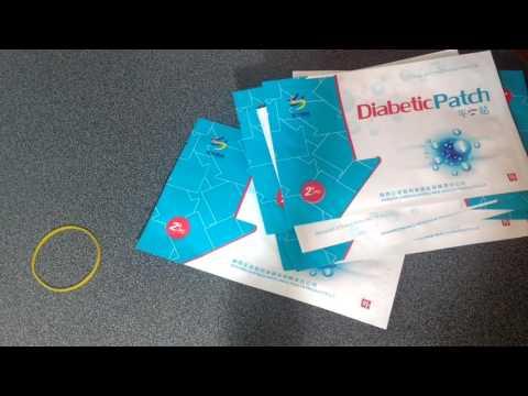 La diabetes mellitus muchos tipos