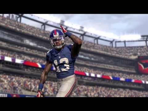 Madden NFL 16 | Official E3 Gameplay Trailer | PS4, Xbox One thumbnail