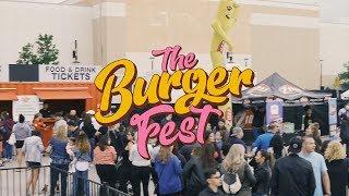 The Burger Fest 2019