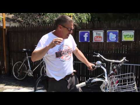 Electra Cruiser – Comfort Machine Packs A Wallop – BikemanforU Bike Check