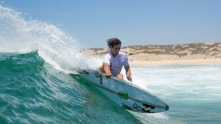 Lifes Better In Boardshorts, Chapter 12: Next Wave | Billabong