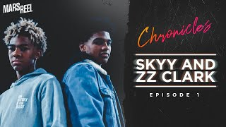 SKYY & ZZ CLARK | Skyy'ZZ the Limit | Ep.01 | Mars Reel Chronicles