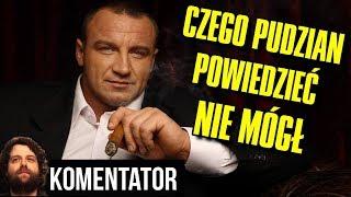 Awantura Pudzian vs Super Express o Hotel - Kupił Zapłacił Pieniądze i ... - Analiza Komentator