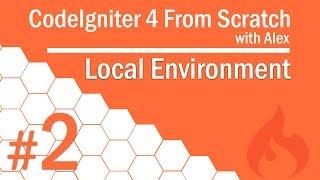 2 - Local Environment Setup